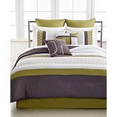 Densmore 8 Piece California King Comforter Set