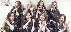 SNSD greets fans for their 'Girls' Generation 4th Tour 'Phantasia in Bangkok' Concert ~ Wonderful Generation