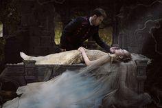Once Upon A Dream, photography by Jvdas Berra - ego-alterego.com