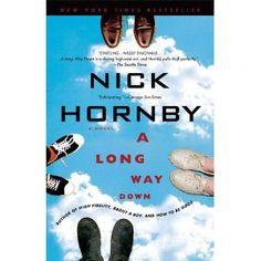 A Long Way Down (Paperback) http://www.amazon.com/dp/1594481938/?tag=dismp4pla-20