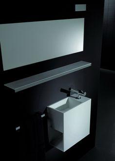 Compact collection by COSMIC Helpmaison vous aide à réaliser la salle de bain de vos rêves