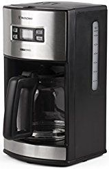 Christmas deals week Westinghouse WCM12BSSA Select Series 12 Cup Programmable Coffee Maker Black - Amazon Exclusive