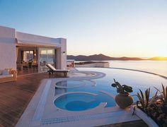 Elounda Gulf Suites, Crete