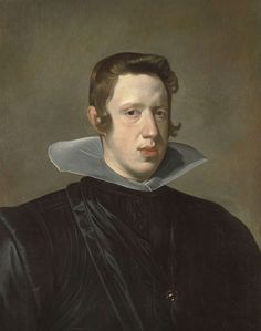 Philip IV of Spail - Google Search