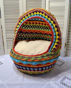 6 2 chandail tricot avec des manches et sans manches tricoter pour chiens et chats pulls. Black Bedroom Furniture Sets. Home Design Ideas