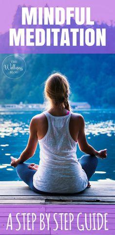 Helpful Meditation Tips For Hiking Meditation Steps, Meditation For Health, Meditation For Stress, Best Meditation, Meditation Benefits, Meditation For Beginners, Healing Meditation, Meditation Practices, Mindfulness Meditation