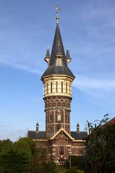 Watertoren Schoonhoven,was their yesterday evening,beautyfull building ! status wil chainge so maybe you will live their??? (it wil be possible in some time next year when builds on inside and stairs on outside will be finished!