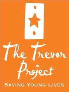 The Trevor Project http://www.thetrevorproject.org/ 1-866-488-7386 Call if your in crisis