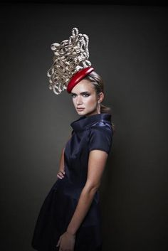 Archive – Gina Foster Millinery Ascot Real d8e7882ba26