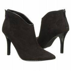"CARLOS BY CARLOS SANTANA ""Pizazz"" booties. A steal at $39.99! #myvictory"