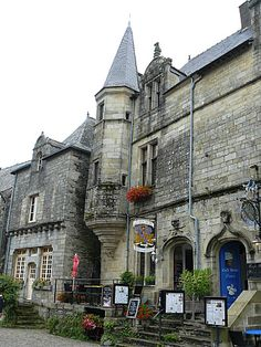 Rochefort-en-Terre--Morbihan 56