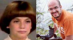 O antes e depois dos atores de 'Carrossel'