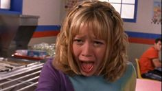 Every episode of Lizzie McGuire ever.. There is a god!