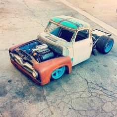 #W #THECOYOTE #700hp #1500hp just have to wait & see #SEMA1955FORDF100 #SEMA2015 #SEMA #PROTOURING #Ford #Love #F100 s #RESTOMOD #looking4myroadrunner have you seen him #beepbeep #roadrunner ? IM #HUNGRY #notgonnaoutrunme #COYOTE #notcoolyet still #coyoteugly #NTKUSTOMS #NTKUSTOMSDOTCOM #instagood #NEEDFULTHINGZ #builtinAmerica #letsdothis #socal #classic #nopainnogain #BATTLEOFTHEBUILDERS