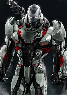 Marvel Dc, Marvel Comics, Tactical Suit, Black Widow Winter Soldier, Iron Man Captain America, Epic Characters, Iron Man Armor, Galaxy Pictures, Gundam Art