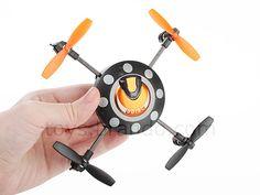 UDIRC RC Quadcopter
