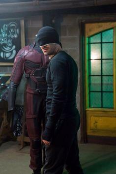 Charlie Cox in Daredevil Hq Marvel, Marvel Comic Universe, Marvel Series, Marvel Cinematic, Netflix Marvel, Tv Series, Drama Series, Daredevil Punisher, Daredevil Cosplay