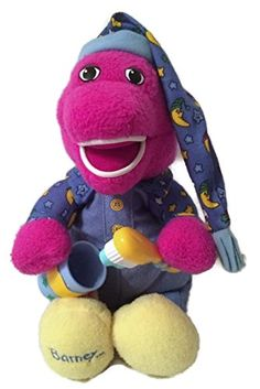 Fisher Price Brush Your Teeth Barney Dinosaur Plush Fishe… 1990s Toys, 1980s, Barney & Friends, Fisher Price, Teeth, Appliances, Plush, Teddy Bear, Lol
