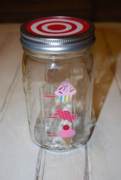 good behavior jar