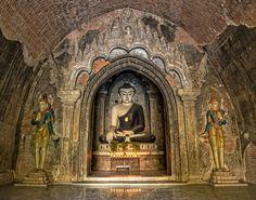Bagan,Myanmar.