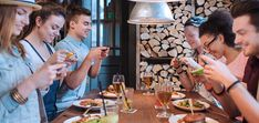 3 Holiday Social Media Ideas for Restaurants