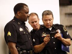 Dallas PD updates iWatch to include school crimes
