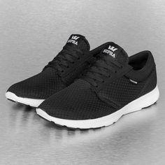 Runnings SUPRA en noir