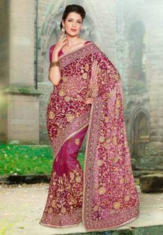 Indian Designer Stylish Fashion Trends 2014