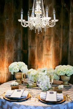 Visual Impact: As Seen in Real Weddings Magazine   Visual Impact Design   Allison Stahl Photography