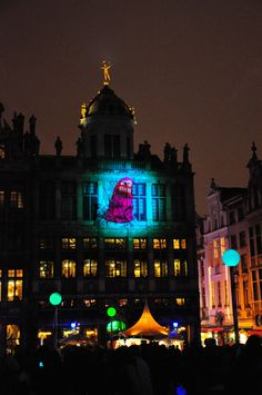 Winter Wonderland in Brussels via: Behind The Lens Lukey #travel #photography