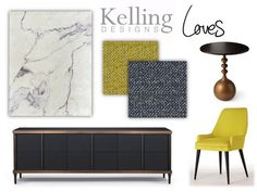 Kelling Loves - March 2016