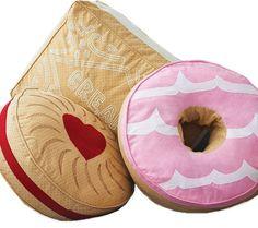 Biscuit Cushion Set (3)