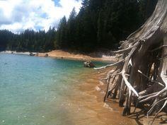 Sly Reservoir near Oroville, CA. I love it, my kids love it, going back soon!!!