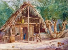 Marianne North Paintings - - Yahoo Image Search Results