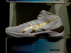 detailed look 2aa99 3154f Asics tries the basketball world once again   Analykix Best Basketball Shoes,  Asics