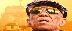 """No dia 17 de janeiro de 2005, morreu Bezerra da Silva. Em sua memória, Arthur Muhlenberg e Pedro Asbeg filmaram o curta-metragem """"O Dia em que o Bambu Quebrou no Meio"""" durante o velório do mestre de samba."""