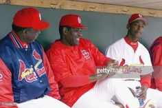 1990 st louis cardinals opening day - Google Search