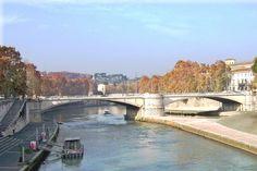 ponte garibaldi roma - Cerca con Google