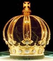 Museu Imperial - Coroa Imperial