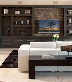 Top 10 Modern Living Room Design