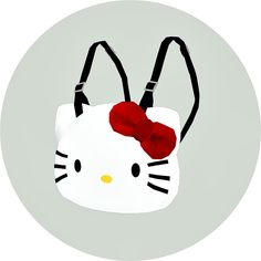 Kitty backpack at Marigold via Sims 4 Updates
