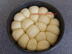 Raspberrybrunette: Pečené buchty Deserts, Beans, Dairy, Potatoes, Cooking Recipes, Cheese, Vegetables, Anna, Food
