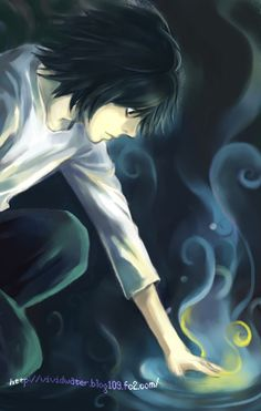 L (Death Note)