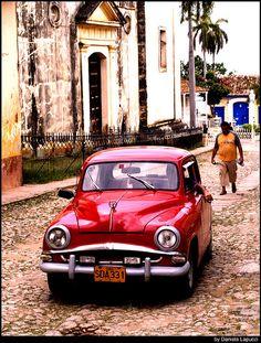 Coche cubano