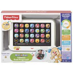 2664449cb62 Ma Tablette Puppy FISHER PRICE pas cher à prix Auchan
