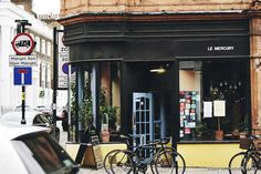 an insider's guide to islington, london
