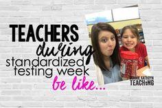 Teachers During Stan