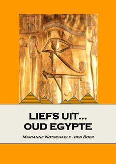Gratis e-book met reïncarnatieverhalen uit het oude Egypte