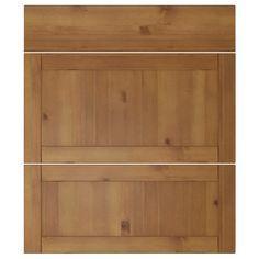 FAGERLAND Fronty szuflady, 3 szt. - 40x70 cm - IKEA