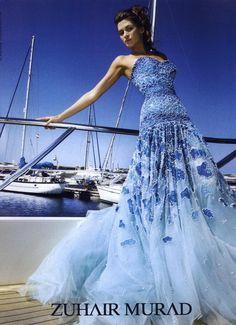 Murad lovely blues